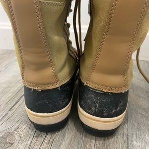 Shoes - Women's winter boots